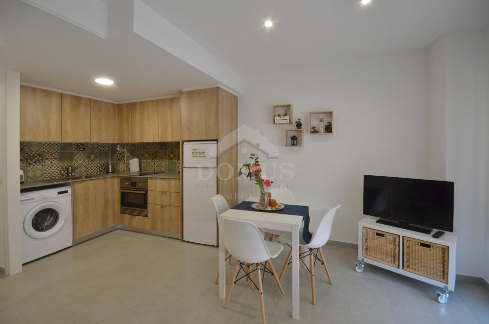 1561 Sa Riera Apartamento Centre Begur