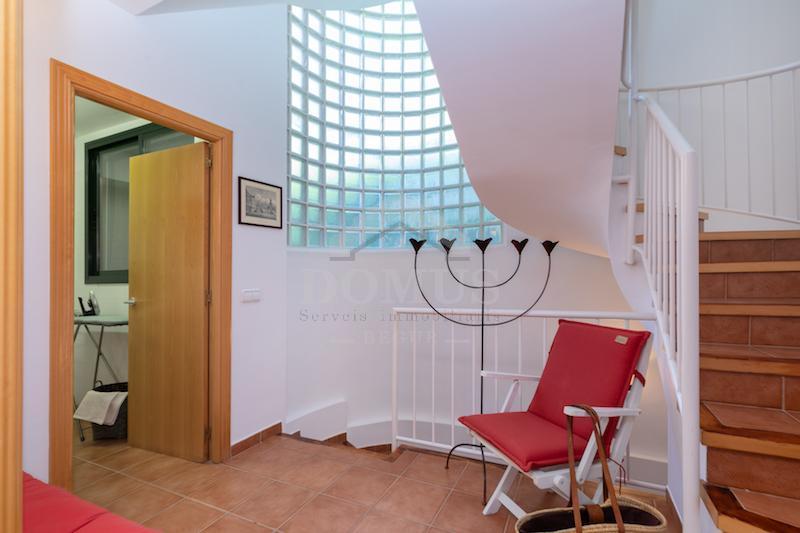 41438 La Riera Semi-detached house Sa Riera Begur