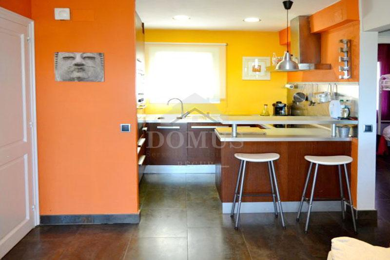 230 LLUMÍ Apartamento Aiguafreda Begur