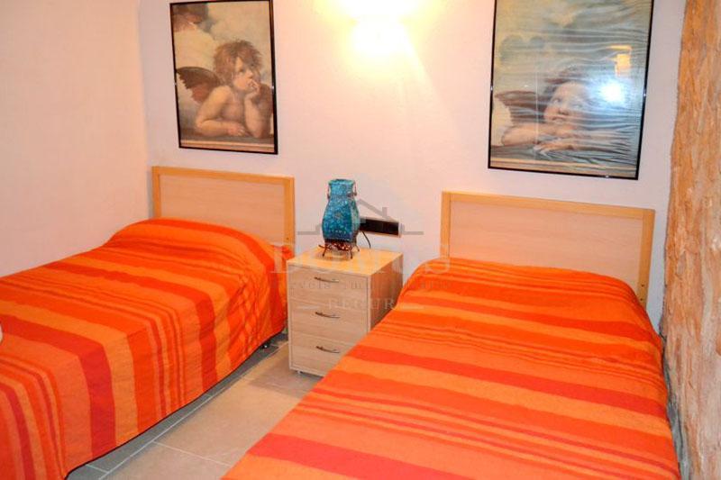 230 LLUMÍ Apartment Aiguafreda Begur