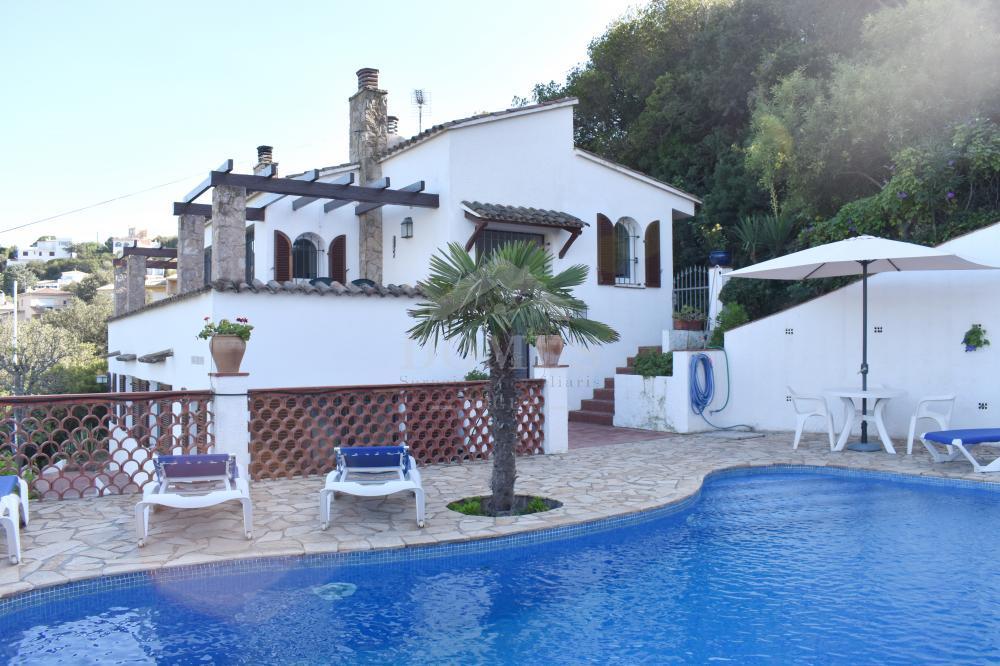 2836 Casa Sa Punta Casa aïllada / Villa Sa Riera Begur