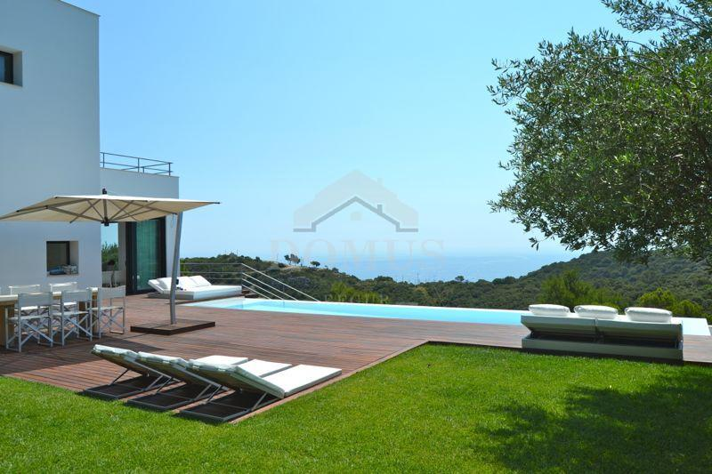 293 Casa Azul Vrijstaand huis Sa Tuna Begur