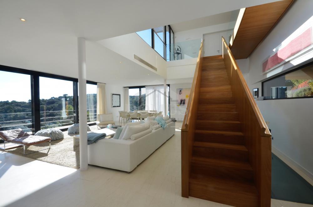 293 Casa Azul Villa privée Sa Tuna Begur