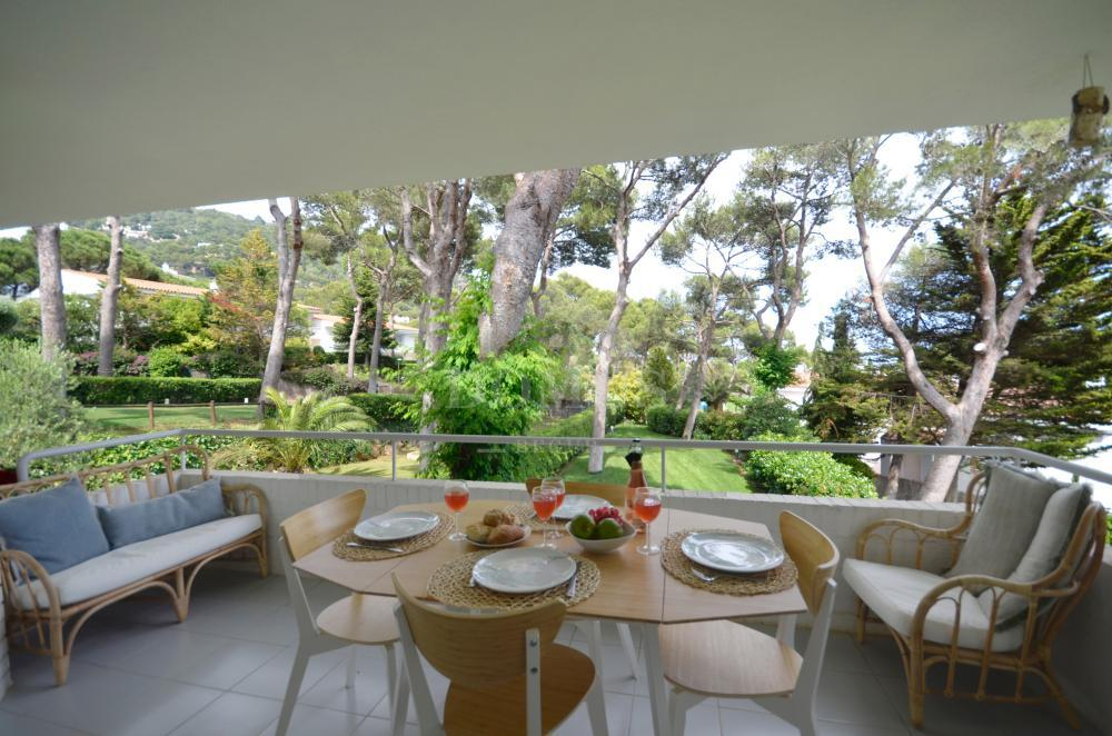1607 Cap Rubi - 2 Apartament Aiguablava Begur