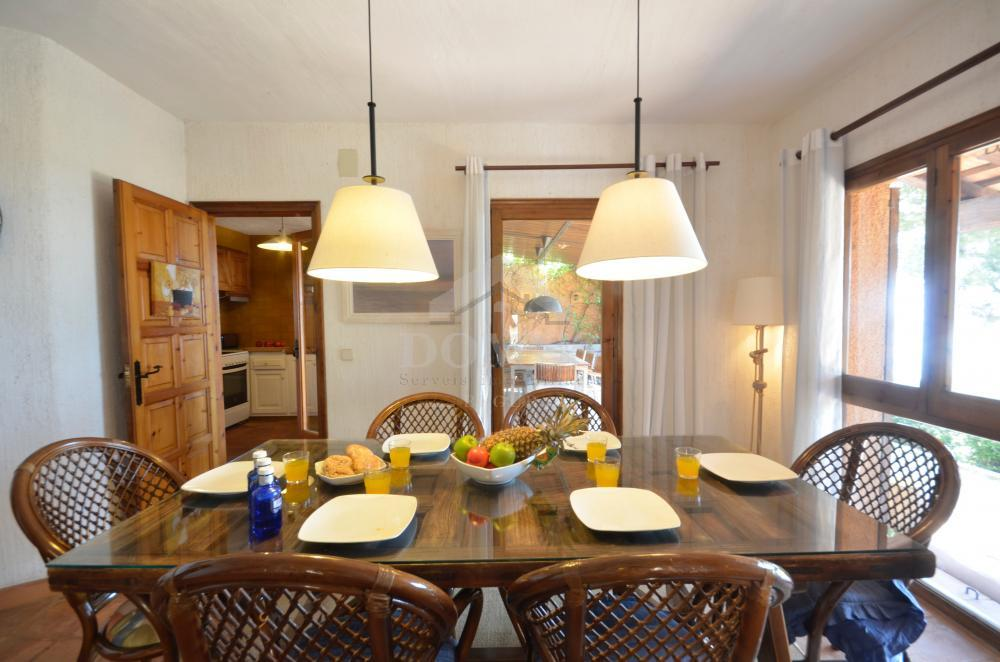 414 Casa Aneto Casa aïllada Tamariu Tamariu