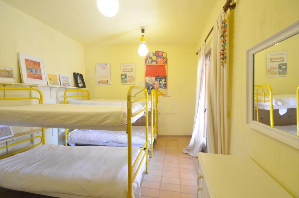414 Casa Aneto Casa aislada Tamariu Tamariu