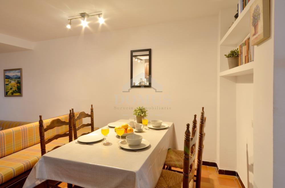 287 GAVINES 9 Apartamento Sa Tuna Begur
