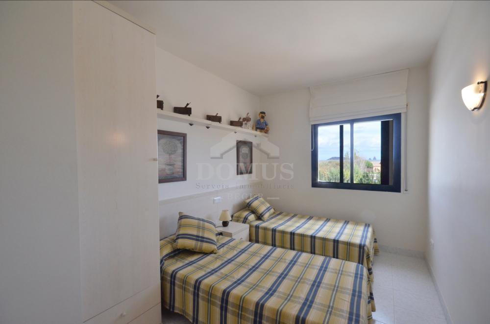 1612 El Nautic Apartment Pals Pals