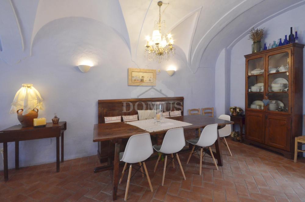 138 RIU Maison de village Centre Begur