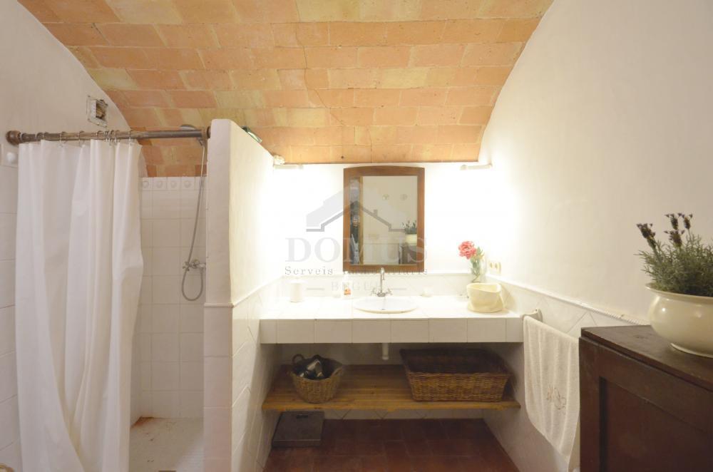 138 RIU Casa de pueblo Centre Begur