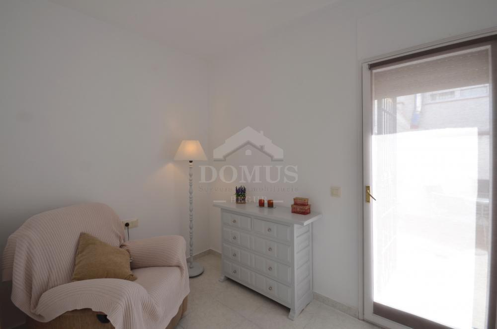 182 FORGAS Semi-detached house Centre Begur