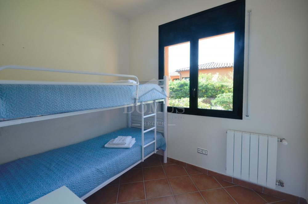 480 SES FELUGUES MAR Villa privée Aiguablava Begur