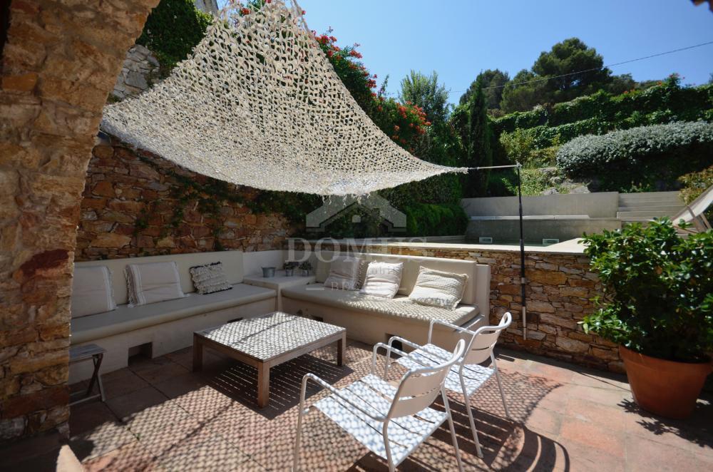 140 MOET CHANDON Villa privée Centre Begur