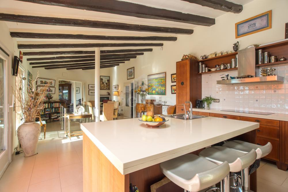 2851 PROVENÇAL Detached house Aiguablava Begur