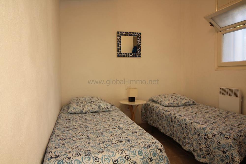 3240 ACAPULCO A 2 Apartamento PUIG ROM Roses