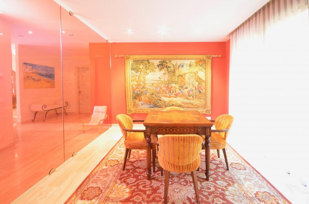 2853 PUIG DE MONTCAL Villa privée Aiguablava Begur