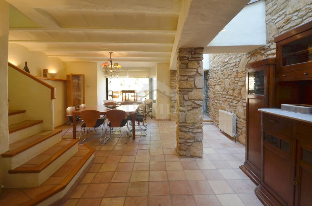 5162 CASTELL Casa de pueblo Centre Begur