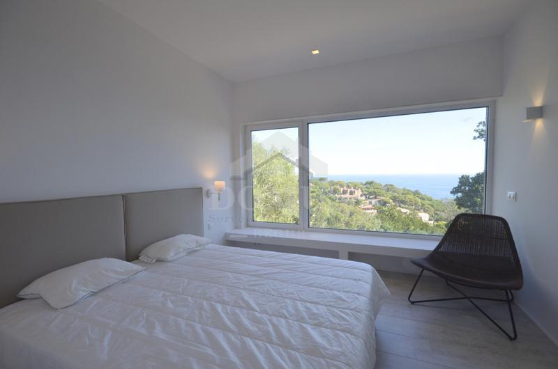 2820 LINEAL Detached house sa Riera Begur