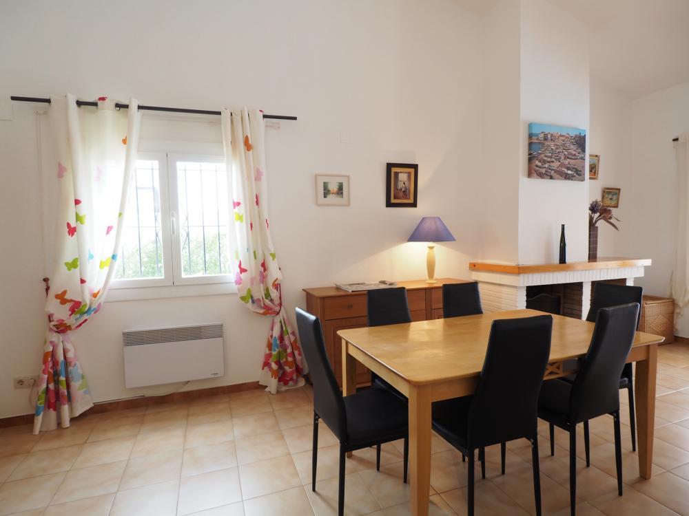 59903 PALAU 3 Detached house Riells de Dalt l'Escala