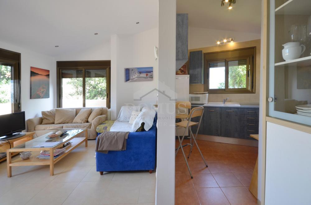 2613 Aledys Villa privée Sa Riera Begur
