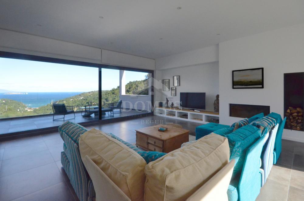 2719 Nova Vista Casa aislada / Villa Sa Riera Begur