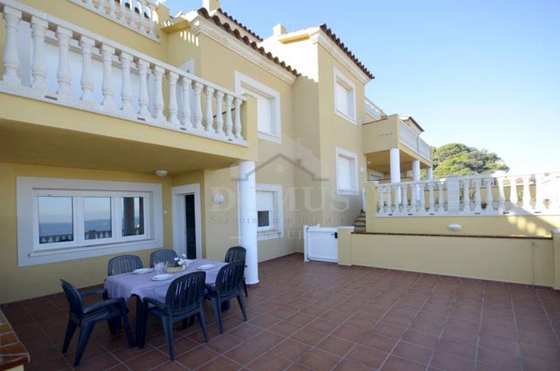 1630 SA NAU Apartament Sa Tuna Begur