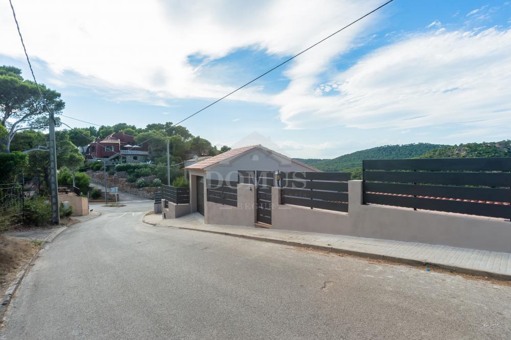 2860 CASA MIRADOR Casa aislada / Villa Aiguablava Begur