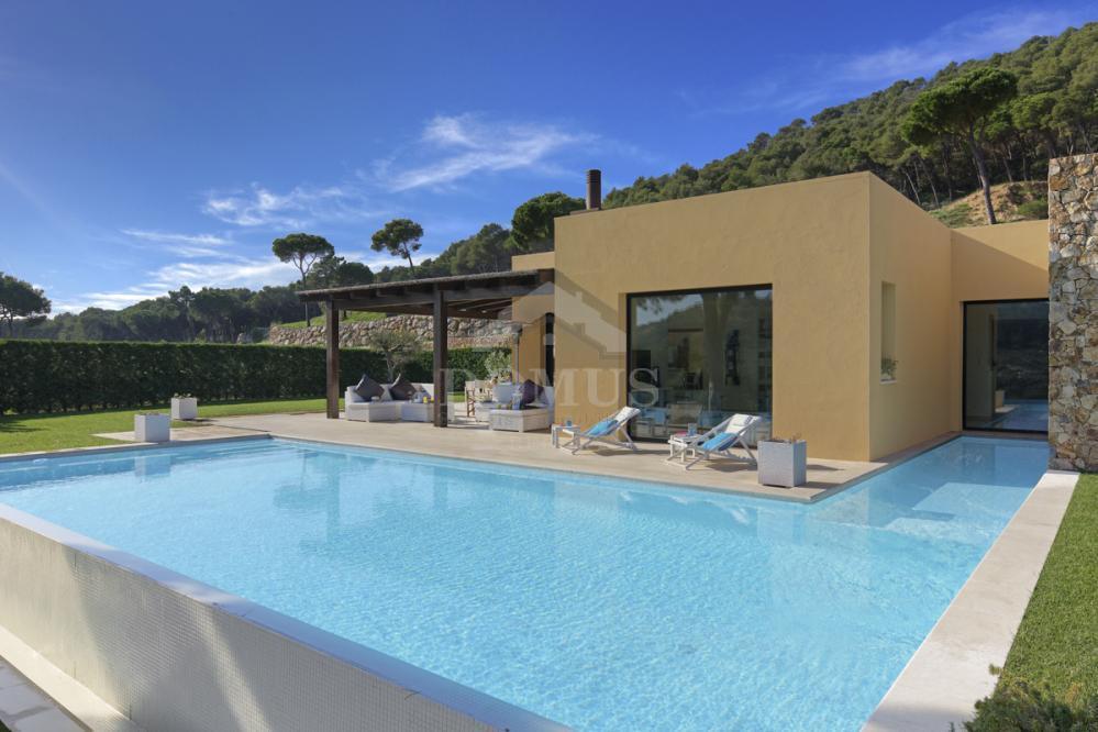 488 MONTCAL 2 Villa privée Aiguablava Begur