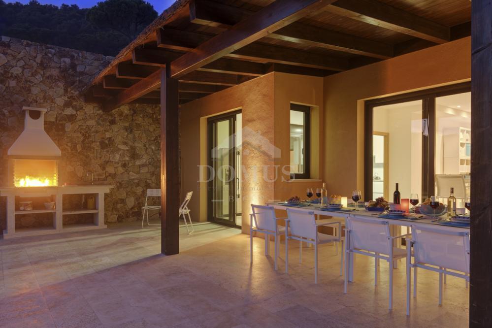 488 MONTCAL 2 Casa aislada Aiguablava Begur