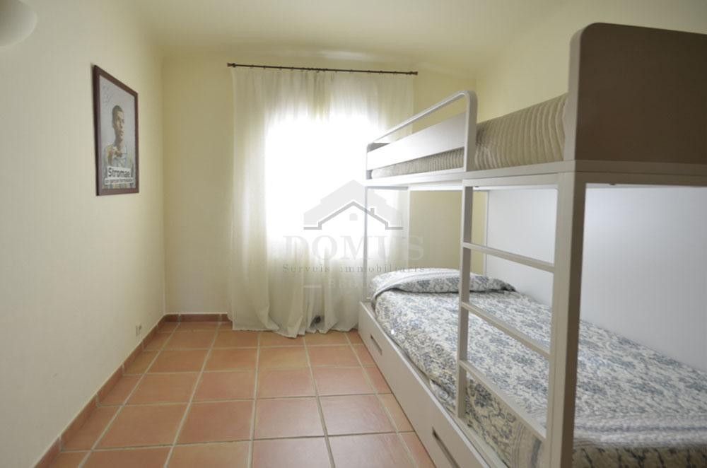 139 Casa Paul Semi-detached house centre Begur