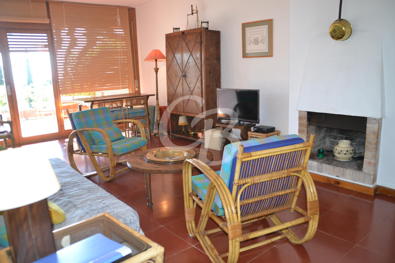 207 APARTAMENTO CON JARDIN PRIVADO Y GARAJE EN AIGUABLAVA Apartment Fornells Begur
