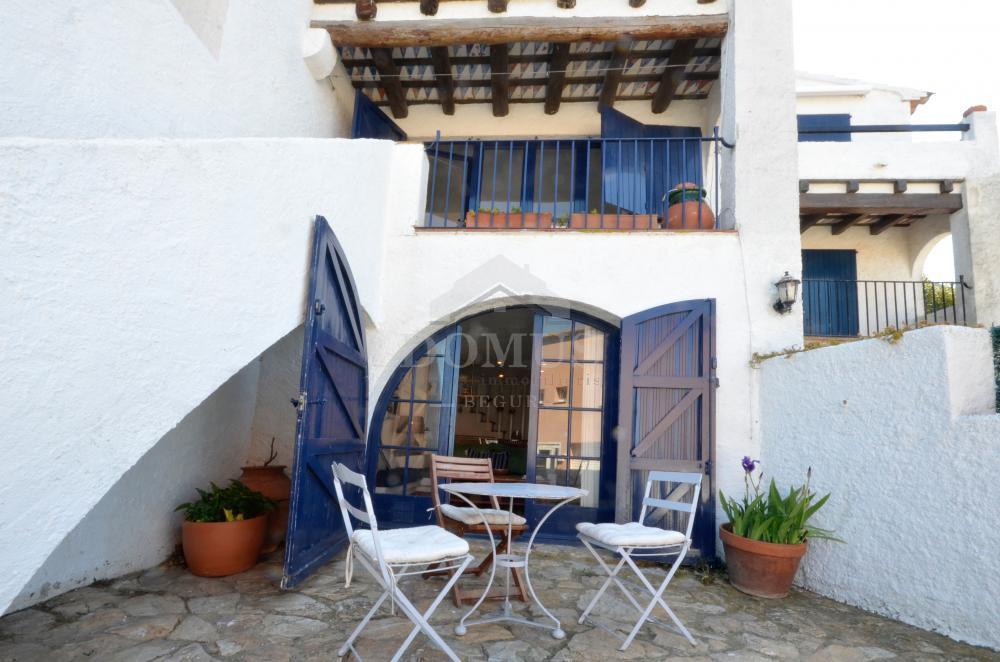 1635 Menorquina Apartamento Centre Begur