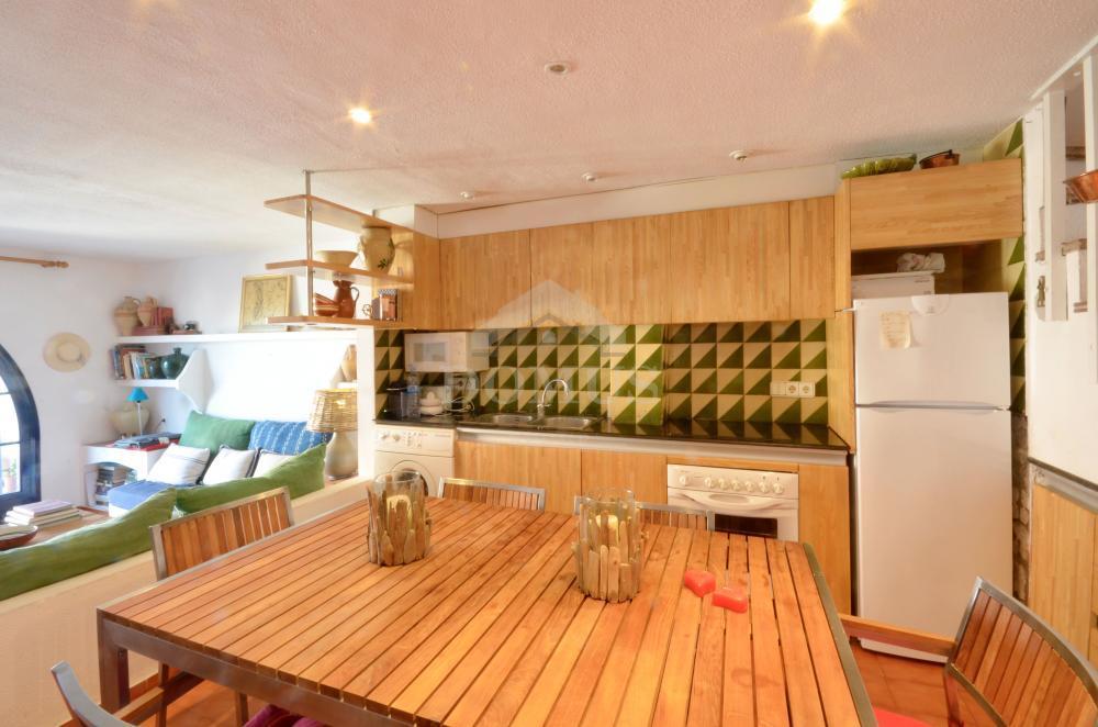1635 Menorquina Apartament Centre Begur