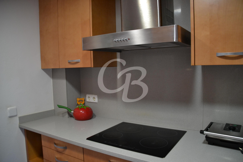 1002 APARTAMENTO EN BEGUR CON VISTAS AL MAR Apartamento Centre Begur