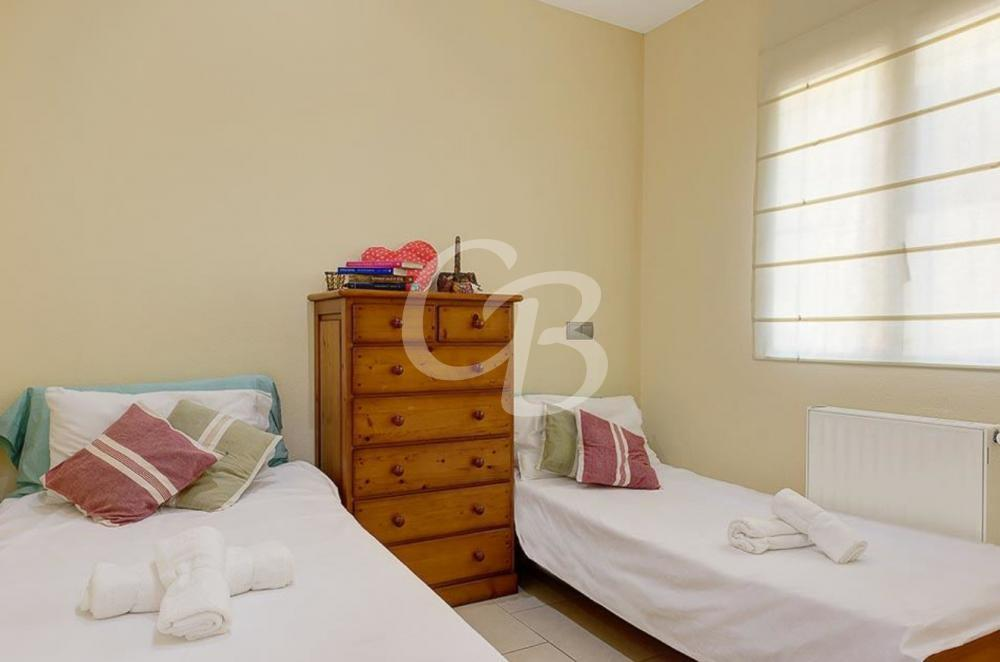 2012 CASA CON PISCINA EN BEGUR Casa aislada / Villa Mas Prats Begur