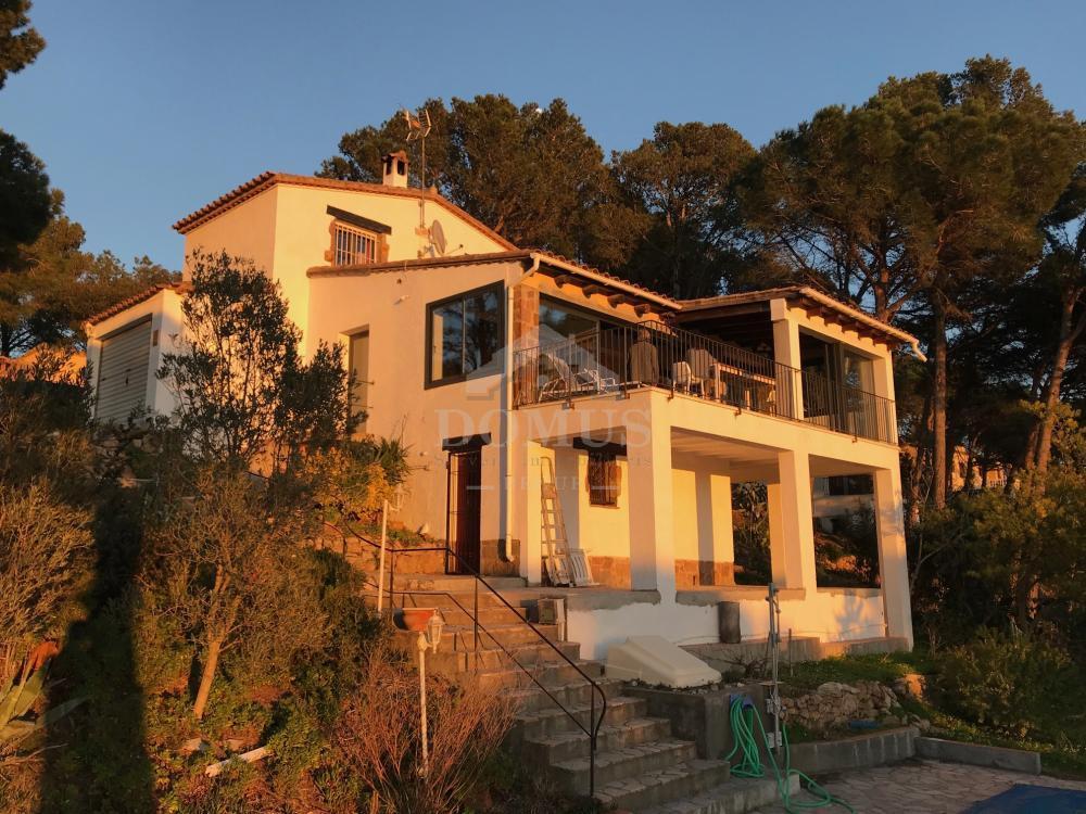 169 CASA HESS Detached house Residencial Begur Begur