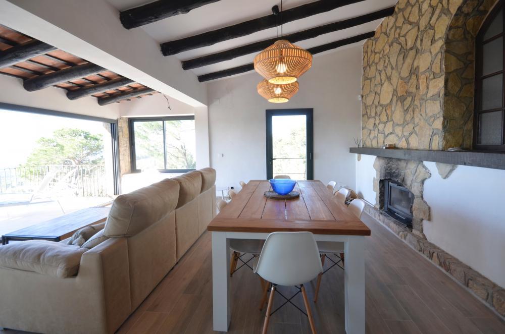 169 CASA HESS Villa privée Residencial Begur Begur