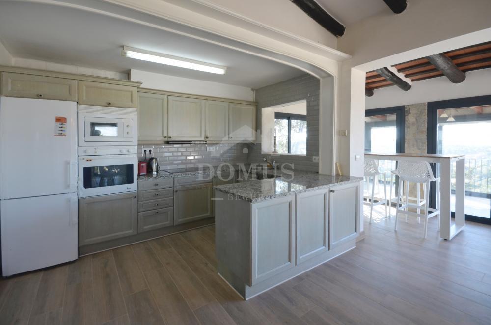 169 CASA HESS Casa aislada Residencial Begur Begur