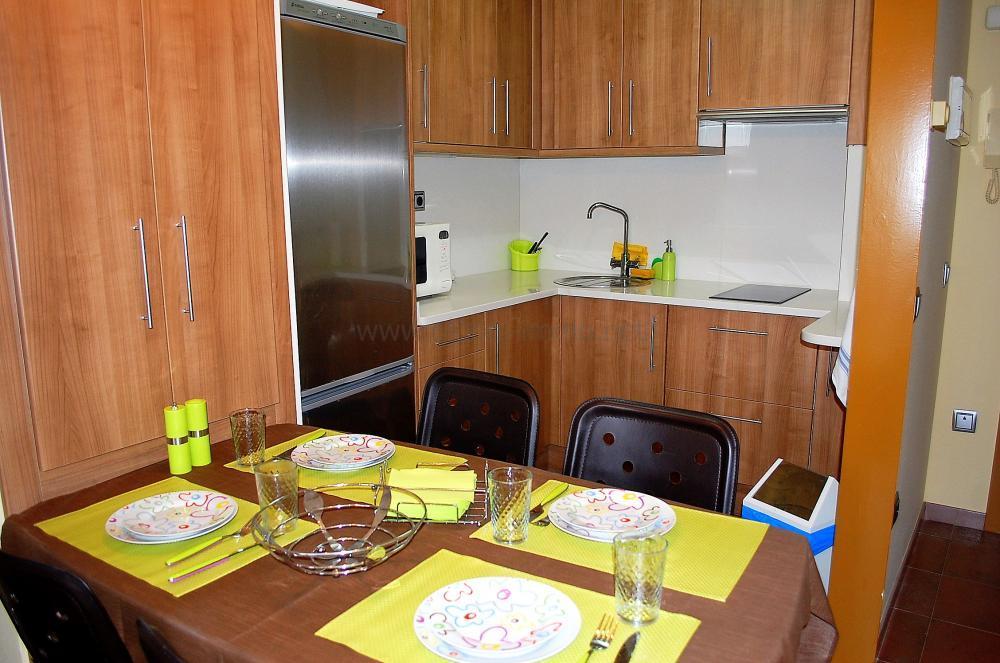 2148 ROYAL MARINE I, Llevant, 2-5 Apartamento SANTA MARGARITA ROSES