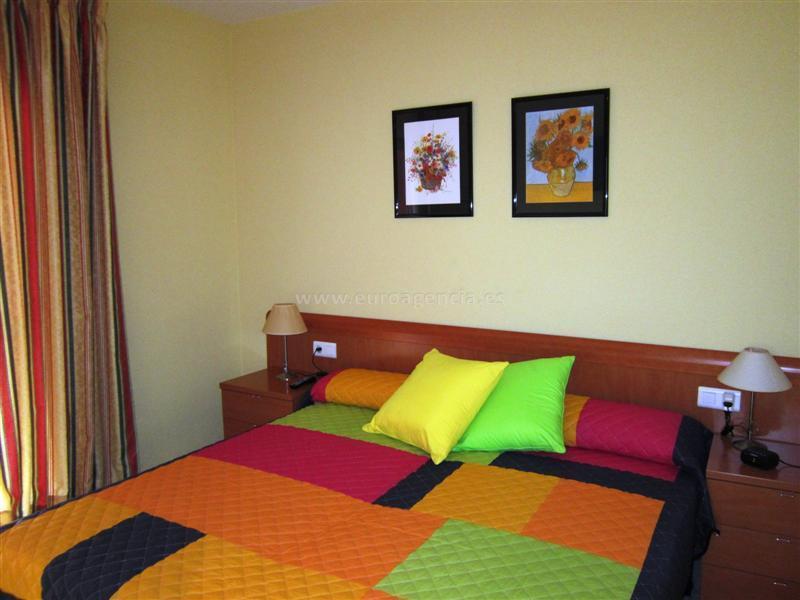 006 ANNA II 3er Apartamento  Sant Antoni de Calonge