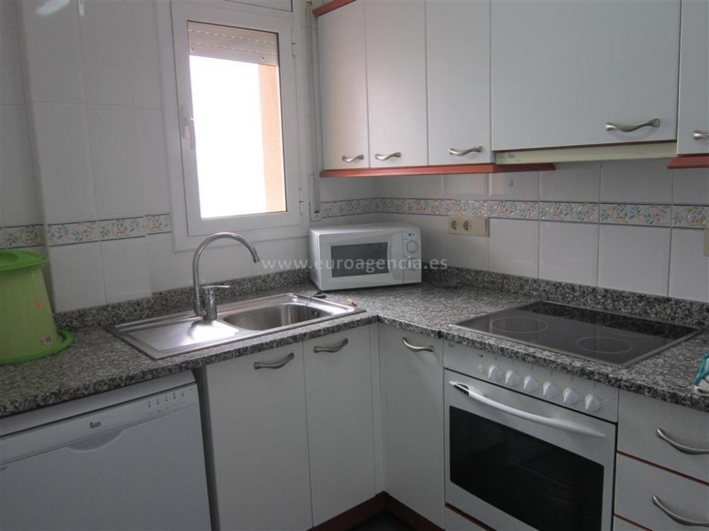 04 MONTSE 1er  Apartament  Sant Antoni de Calonge