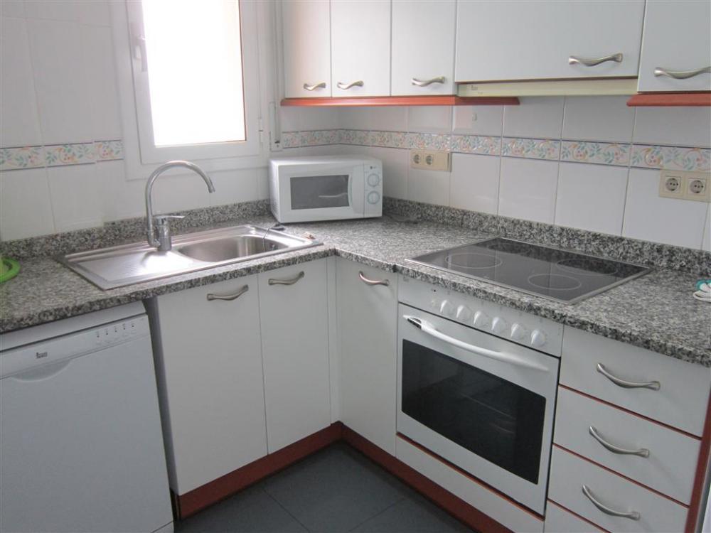 04 MONTSE 1er  Apartamento  Sant Antoni de Calonge