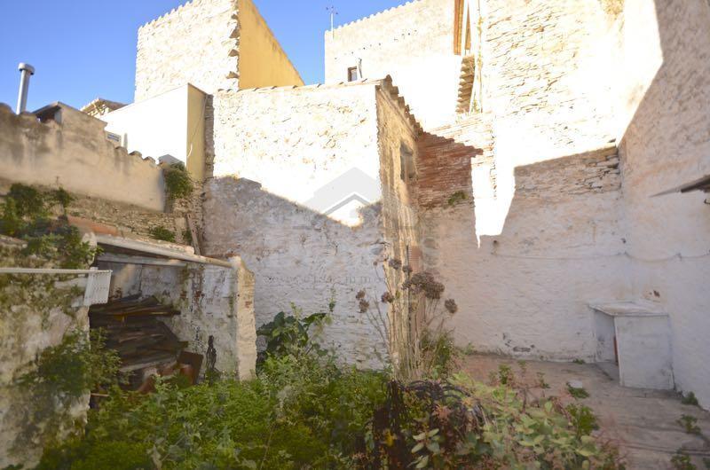 5167 Pedraforca Maison de village Centre Begur