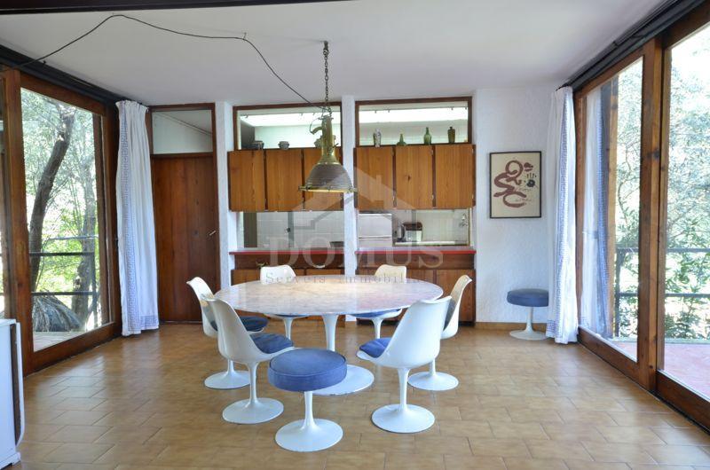 404 PEPA BANDERA Casa aislada Fornells BEGUR