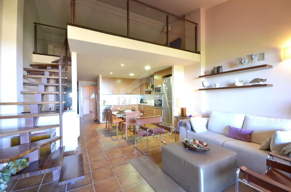 41463 SA RODA-38 Semi-detached house Centre Begur