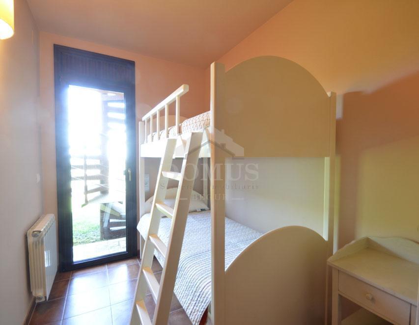 41463 SA RODA-38 Casa adossada Centre Begur