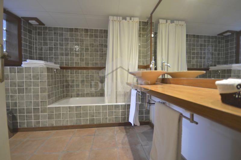 5168 El Fort Landelijk huis Forallac Ullastret