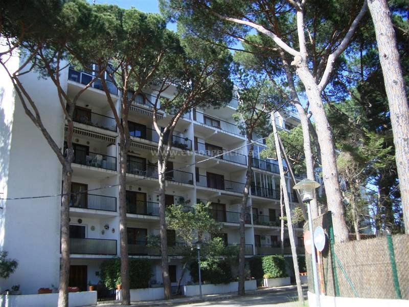 011 DELTA 5º Apartament  Calonge