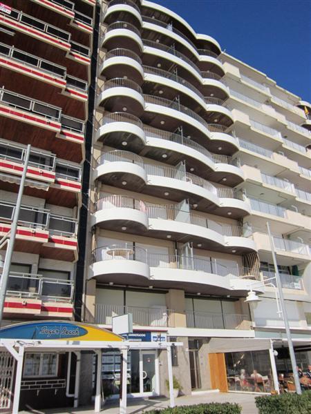 014 CRISTINA 5º Apartament  Calonge
