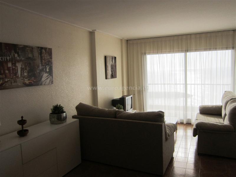 014 CRISTINA 5º Apartamento  Calonge